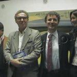 Cultura – Conferenza stampa Stagioni di Passioni 2 alla Biblioteca della Città di Montoro